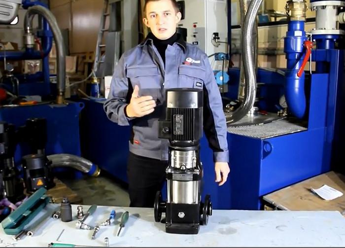 Дренажные насосы для перекачки сточных вод особенности
