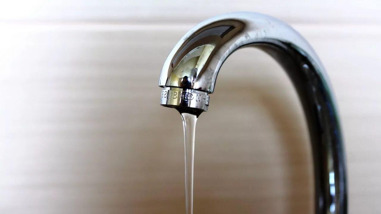 повышение давления в водопроводе фото